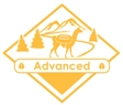 PLTA Advanced Pack Llama Logo