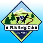 250 Mile Patch