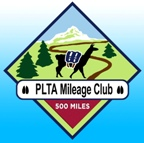 500 Mile Patch